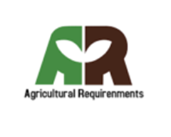 Logo for Agricultural Requirements