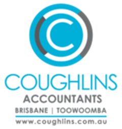 Logo for coughlins