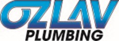 Logo for Ozlav-Plumbing