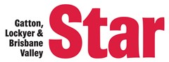 Logo for The Gatton Star