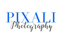 Logo for Pixali Photography