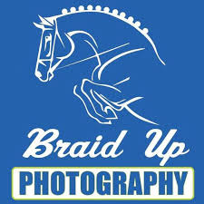 Logo for Braid Up Photography