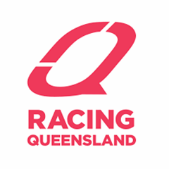 Logo for Racing Queensland