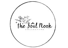 Logo for The Soul Nook