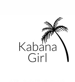Logo for Kabana Girl